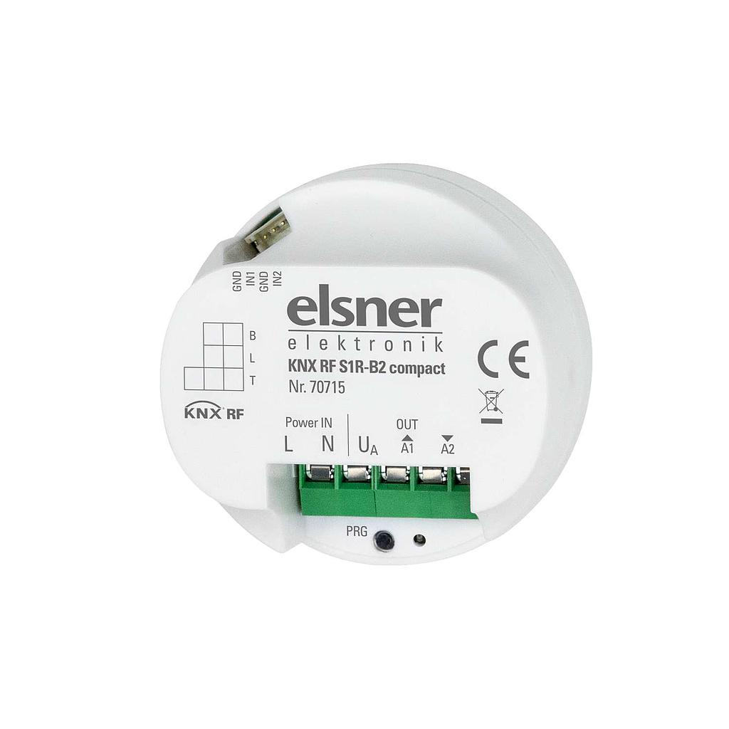 Elsner KNX RF S1R-B2 Compact